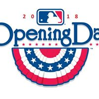 Opening Day Parade and Ceremonies