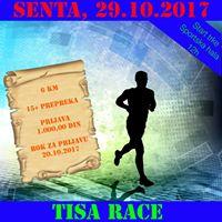 Tisa Race - Trka sa preprekama