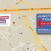 Junction 4 Prop Workshop