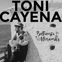 Toni Cayena