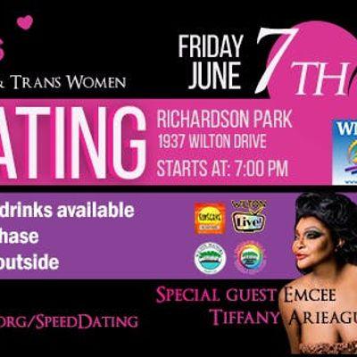 West Palm Beach hastighet dating
