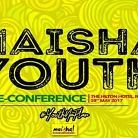 Maisha YOUTH Pre-ConferenceConcert