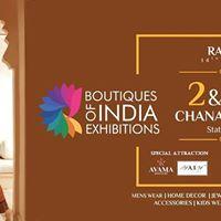 Ranchi Exhibition