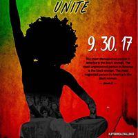 Black Women Unite Seeking Social Justice and Equity