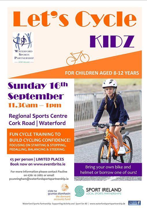Lets Cycle Kidz