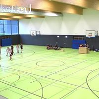 Basketball Game ETV VS TSV Husum (U16)