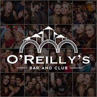 O'Reilly's Bar, Tara St, D2