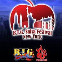 BIG Salsa Festival NY