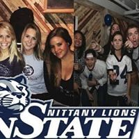 A DC PSU Bar Season Opener vs Akron
