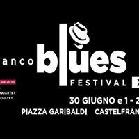 44 BLUESCastelfranco Blues Festival XIV