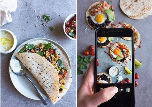 Workshop Foodstyling & Fotografie - by FoodLove