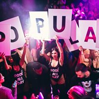 Play House Night Club  Playhouse Fridays Events