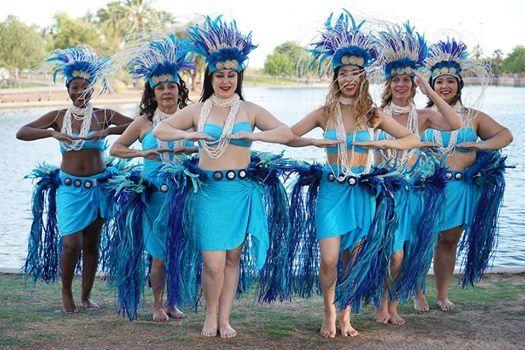 Tahitian for Beginners