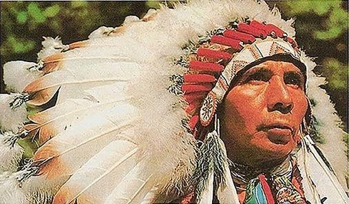 Vinterferie med Indianere