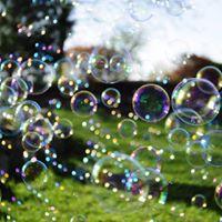 Billion Bubble Party