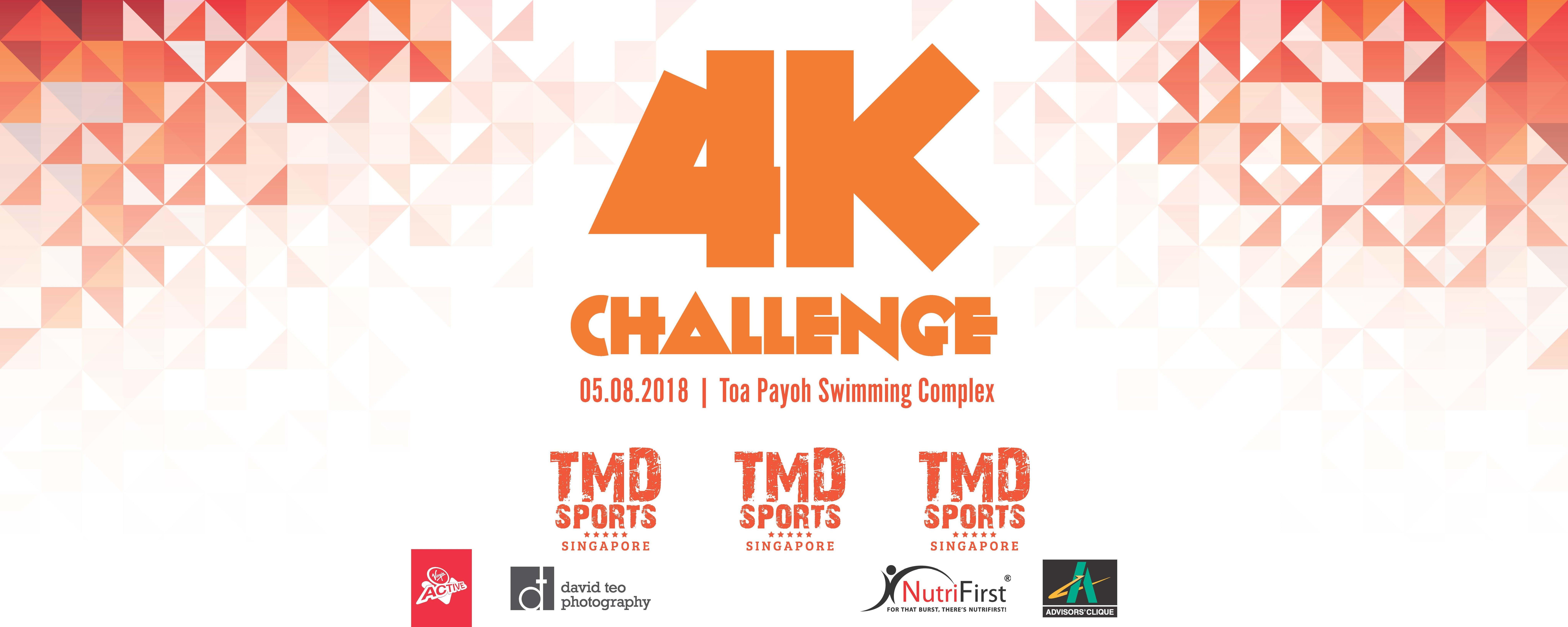 4K Challenge