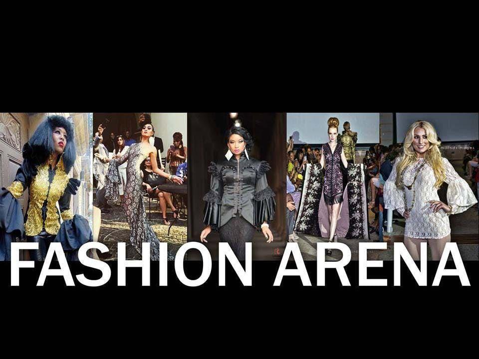 Fashion Arena Columbia 2019