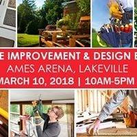 Lakeville Home Improvement &amp Design Expo