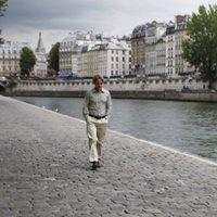 CMA on Screen Midnight in Paris