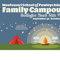 MSPI Family Campout