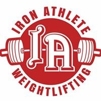 Iron Athlete Weightlifting Clinic 65