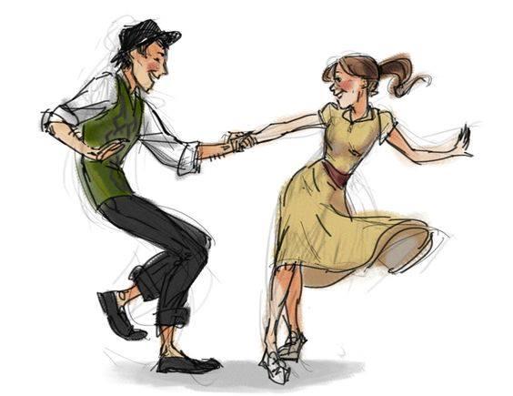 Beginner Lindy Hop Series
