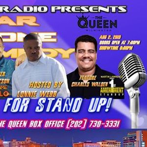 Bar None Comedy Last Call For Stand Up