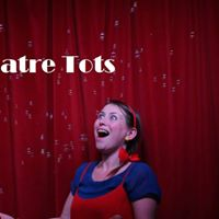 Brstol Hippodrome Theatre Tots