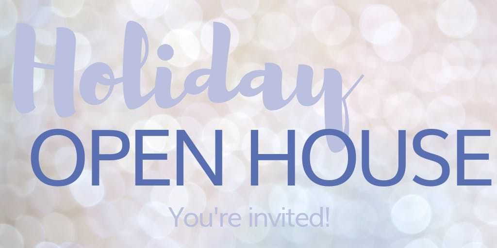 Holiday Open House At Word Of Mouth Austin