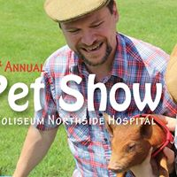 61st Annual Pet Show - Cancelled