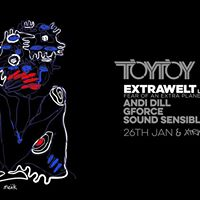 TOY TOY Feat. Extrawelt (Live)