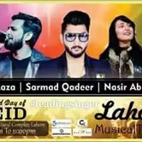Lahori Musical Jadka