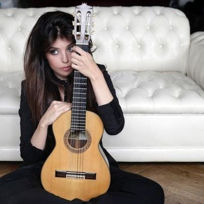 Sole Morente en concierto (Valencia) - ENTRADA VIP (incluye meet and greet)