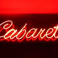 Sex Week Cabaret