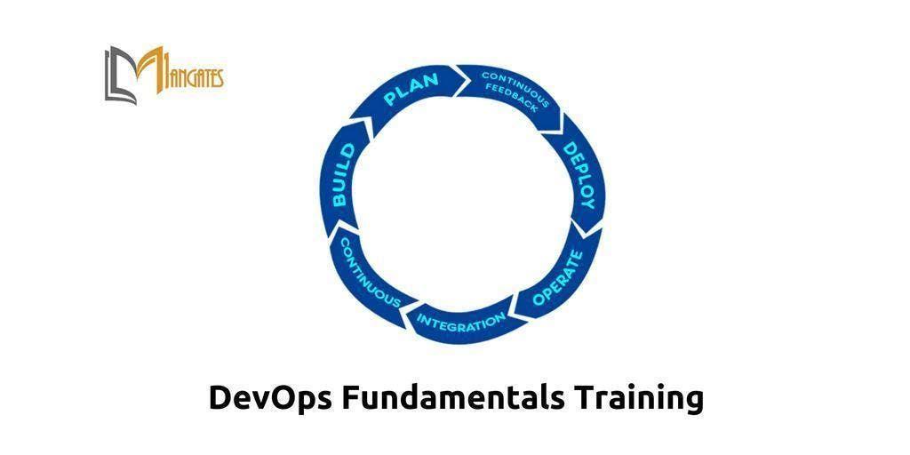 DevOps Practitioner Training in Ottawa on Apr 23rd-24th 2019
