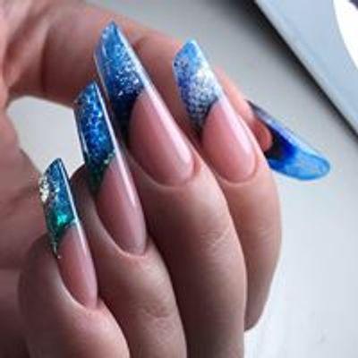 Aura Bakos Nails