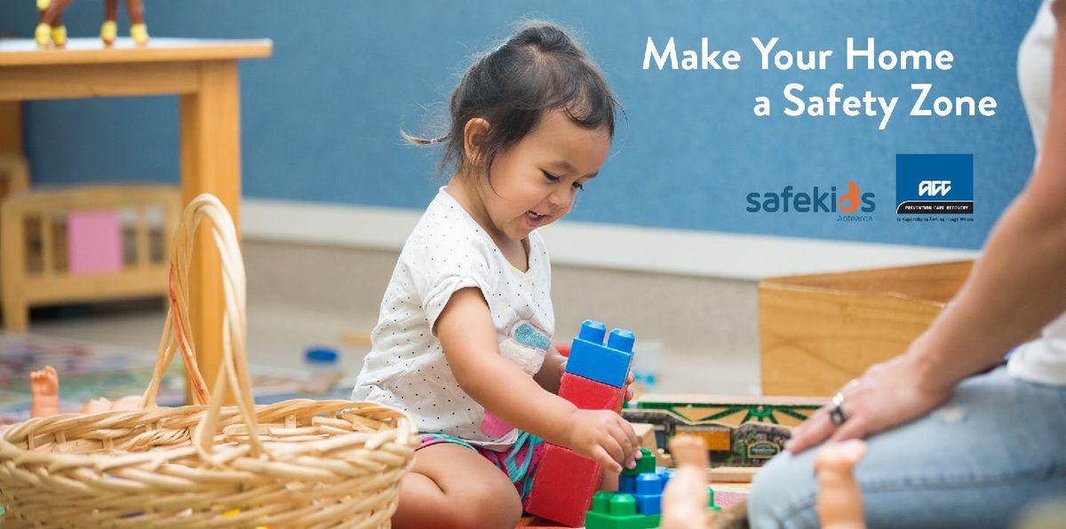 Christchurch Home Safety Workshop