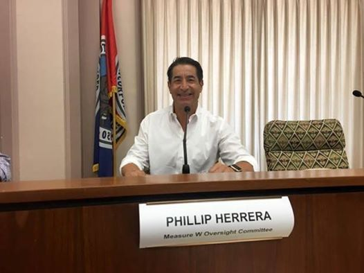 Image result for Phillip Herrera — Consultant, Governor's Office of Business & Economic Development