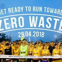 Income Eco Run 29 April 2018 - 21.1km