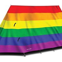 Post Halifax Pride Camping (2017) -a free event
