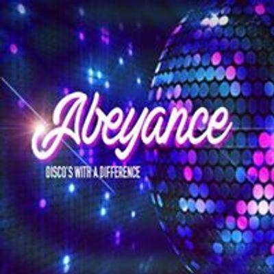 Abeyance Discos