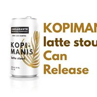 Kopimanis Can Release