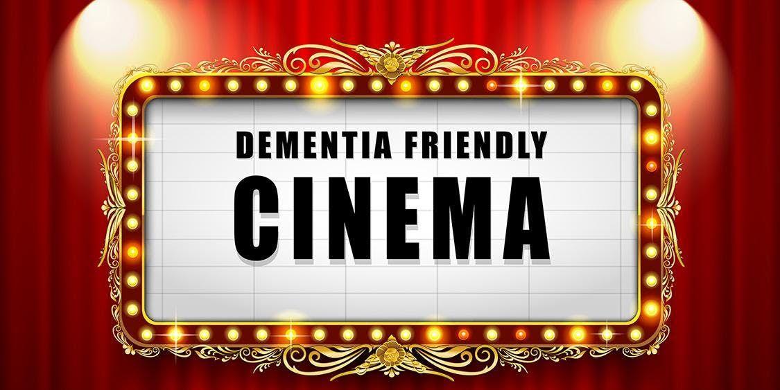 Dementia Friendly Cinema - La La Land