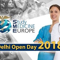 SMEs New Delhi Open Day 2018