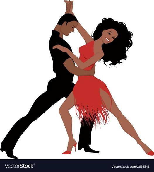 Salsa on Weekends with leo
