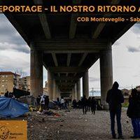 Reportage - Il nostro ritorno a Ventimiglia
