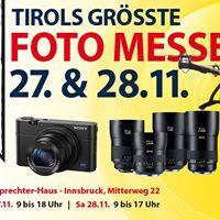 Hausmesse Foto Lamprechter