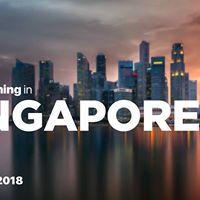 Singapore Ministry Tour