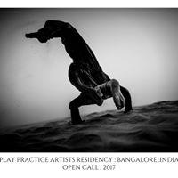 Play Practice Summer Residency India