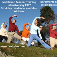 Meditation Intensive Teacher Training course